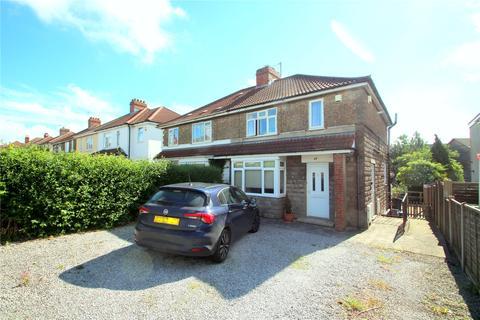 1 bedroom apartment for sale - Grange Road, Bishopsworth, BS13