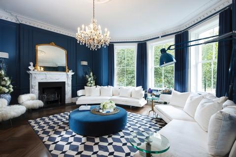 5 bedroom house to rent - Old Queen Street, London. SW1H