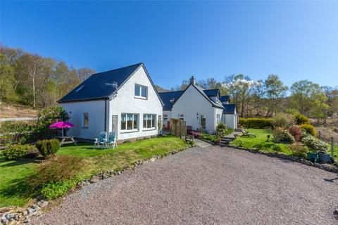 3 bedroom detached house for sale - Arisaig, Inverness-Shire