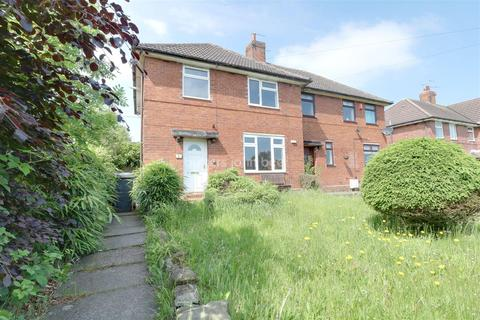 3 bedroom semi-detached house for sale - 31 Galleys Bank, Kidsgrove, Stoke on Trent