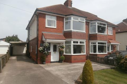 3 bedroom semi-detached house for sale - Kingston Road, Willerby