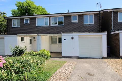 4 bedroom semi-detached house for sale - Stansgate Avenue, Cambridge