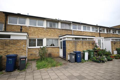 1 bedroom terraced house for sale - Ashley Court, Cambridge