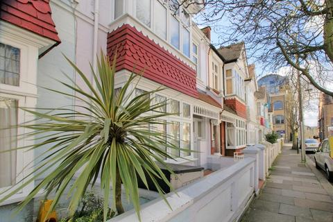 4 bedroom house to rent - Bowfell Road, Hammersmith, London, W6 9HE