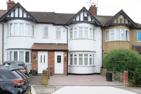 3 bedroom terraced house to rent - Dawlish Drive, Ruislip