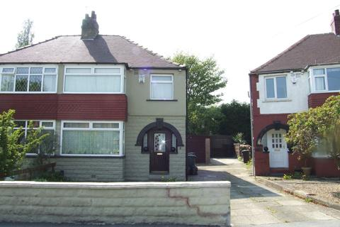 3 bedroom semi-detached house to rent - Waincliffe Crescent, Beeston, LS11 8EU