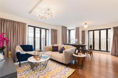 3 bedroom flat to rent - Richmond Buildings, 81 Dean Street, Soho, London, W1D