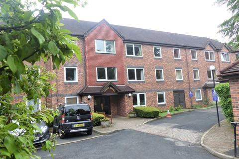 1 bedroom retirement property for sale - Tudor Court, Midland Drive, Sutton Coldfield