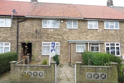 3 bedroom terraced house to rent - Frome Road, Hull