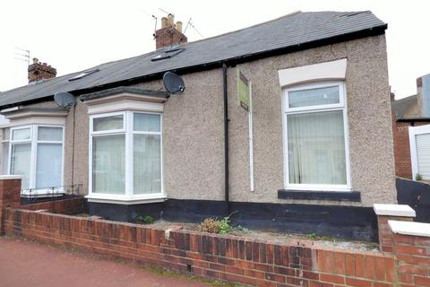 2 bedroom terraced house to rent - Chester Terrace North, Sunderland