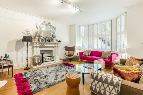 2 bedroom flat for sale - Courtfield Gardens, Earl's Court
