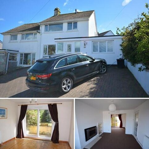 4 bedroom semi-detached house to rent - Turnaware Road, Falmouth