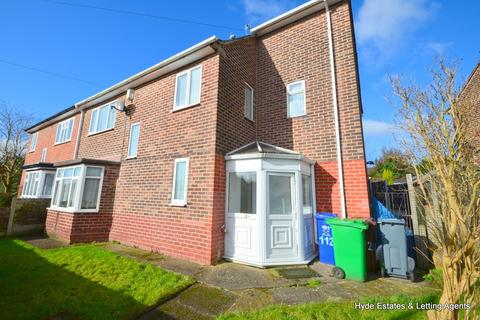 4 bedroom semi-detached house for sale - Tweedle Hill Road, Manchester