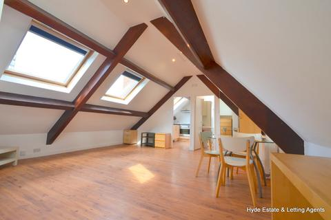Studio to rent - 2 Hanover Street, Manchester, M4 4BB