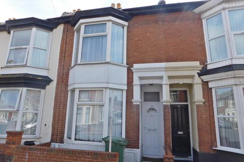 4 bedroom terraced house to rent - Jessie Road, Southsea