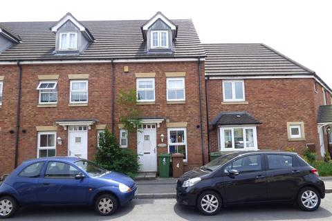 3 bedroom townhouse for sale - Beacon Park, Plymouth
