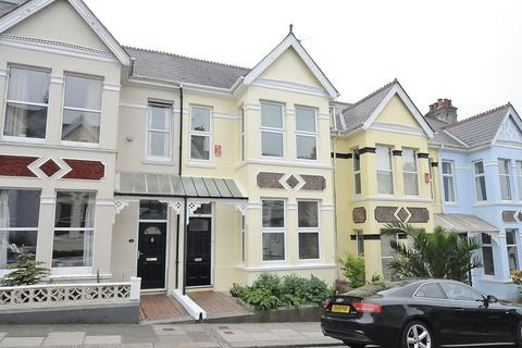 3 bedroom terraced house for sale - Wembury Park Road, Plymouth. 3 bedroom family home close to Central Park.