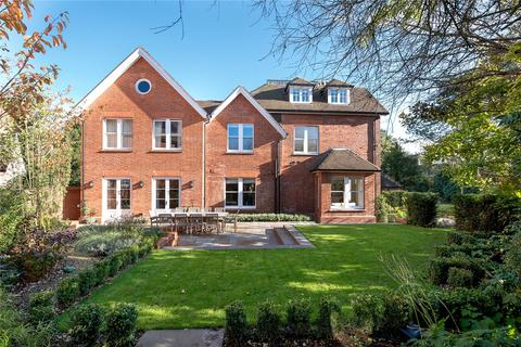 9 bedroom detached house for sale - Winchester, Hampshire, SO22