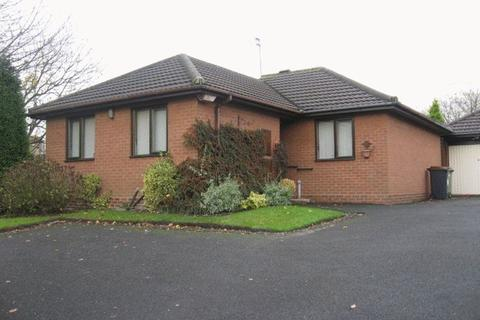 3 bedroom detached bungalow to rent - Hartshill, Oakengates, Telford
