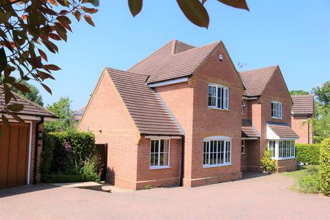 5 bedroom detached house for sale - St Marys Lane, Burghill, Herefordshire, HR4