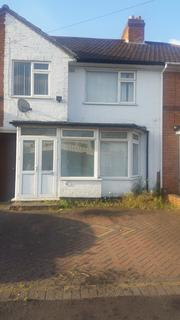 3 bedroom semi-detached house to rent - York Road, Hall Green