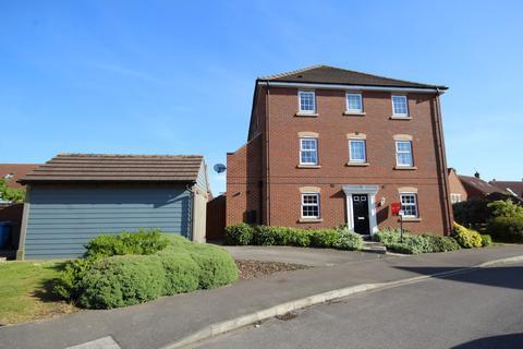 3 bedroom semi-detached house for sale - Hornscroft Park, Kingswood, Hull, HU7
