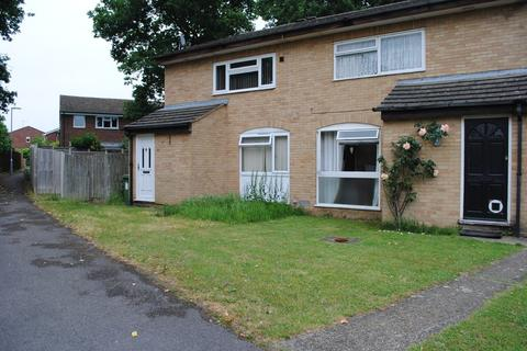 1 bedroom apartment to rent - Crane Court, College Town, Sandhurst