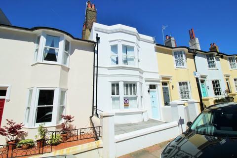 3 bedroom terraced house for sale - Borough Street, Brighton, BN1 3BG