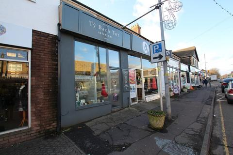 Property to rent - Merthyr Road, Whitchurch, Cardiff