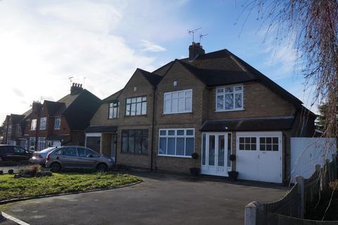 3 bedroom semi-detached house to rent - Danford Lane , Solihull