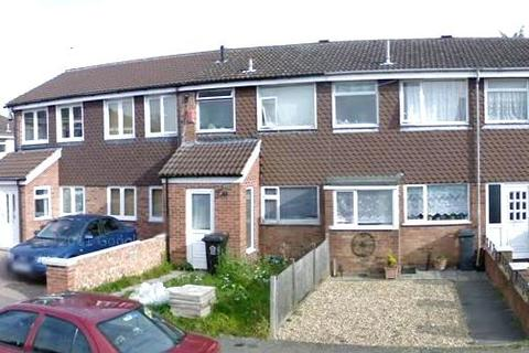 3 bedroom terraced house to rent - Blaise Grove, Northfields, Leicester, LE4