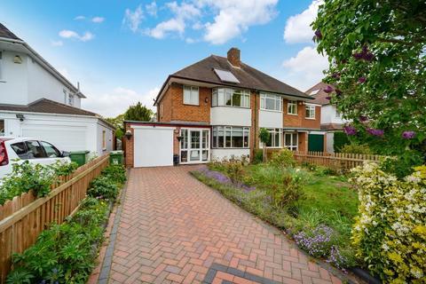 3 bedroom semi-detached house for sale - Slater Road, Bentley Heath