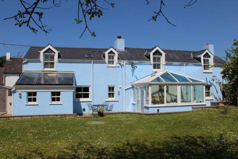 4 bedroom detached house for sale - Letterston, Haverfordwest
