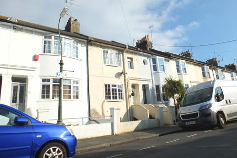 5 bedroom terraced house to rent - Livingstone Road, Brighton, BN3 3WP