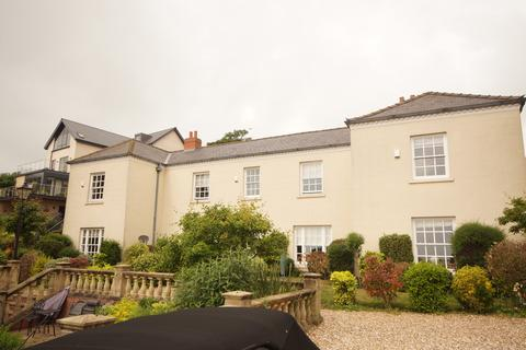 3 bedroom mews to rent - West Hill House, Motherby Hill, Lincoln