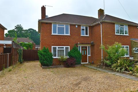 2 bedroom house to rent - Wentworth Avenue, Reading, RG2 8JL