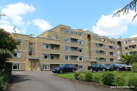 2 bedroom apartment to rent - Suffolk Square