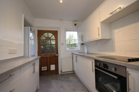 2 bedroom flat to rent - Bloomfield Avenue, BA2 3AA