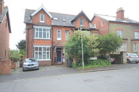 1 bedroom apartment for sale - Mansfield Road, Reading