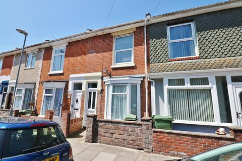 2 bedroom terraced house for sale - Talbot Road, Southsea
