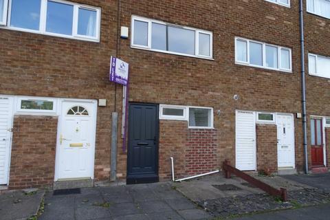 3 bedroom terraced house to rent - North View, Heaton, NE6