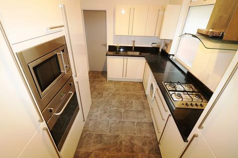 4 bedroom terraced house to rent - Humber Road, Coventry, CV3 1