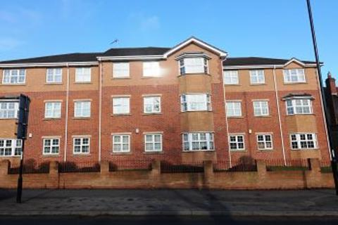 2 bedroom flat to rent - Longfellow Court, Coventry, CV2 5