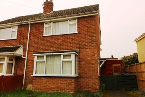 2 bedroom semi-detached house to rent - Yewdale Crescent, COVENTRY, CV2 2F