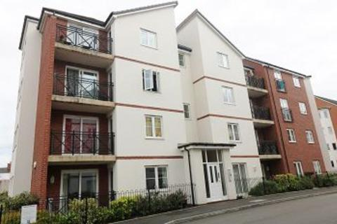 2 bedroom flat to rent - Poppleton Close, Coventry, CV1 3BF