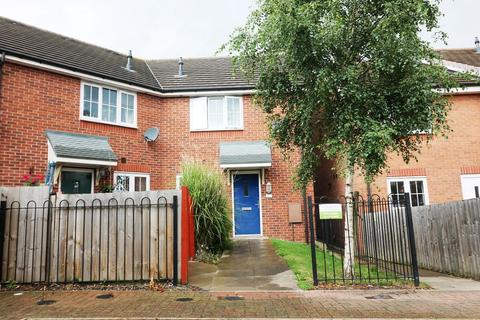 1 bedroom terraced house to rent - Cossington Road, Coventry, CV6 4