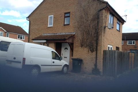 1 bedroom semi-detached house to rent - Lower Meadow, Quedgeley, Gloucester GL2