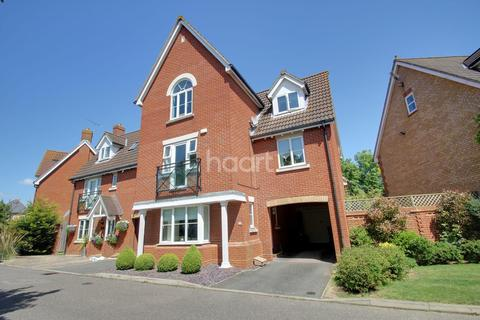 4 bedroom semi-detached house for sale - Granger Row, Chelmsford