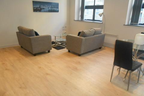 2 bedroom apartment to rent - Mill Street