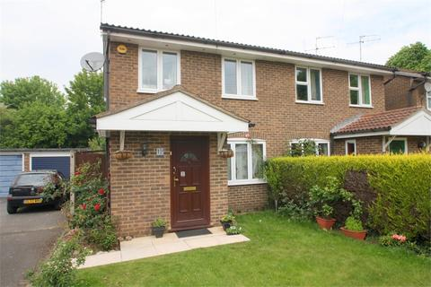 3 bedroom semi-detached house to rent - Eton Court, STAINES-UPON-THAMES, Surrey